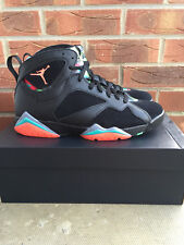"Nike Air Jordan Retro 7"" 30th anniversario/Marvin & THE Martians'S UK 9"