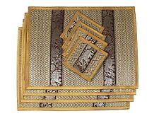 Rectangle Handmade Coasters