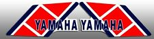 YAMAHA 1985 - 1986 TY350 TY 350 GAS FUEL TANK DECALS Standard Version
