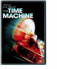The Time Machine (DVD,1960)