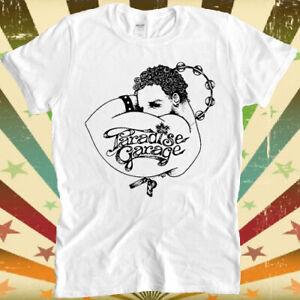 Paradise Garage Music Cool Gift T Shirt 3096