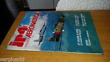 JP4 AERINAUTICA 1987 # 7/8-LUGLIO/AGOSTO-F-15 STRIKE EAGLE-TIGER MOTH JP4-BOURGE