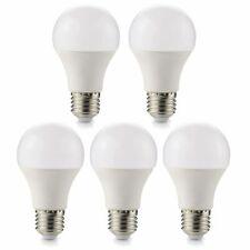 5 Stück E27 LED Birne Leuchtmittel Glühbirne 11 Watt warmweiß  880 Lumen