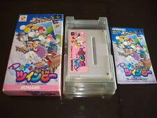 Pop'n Twin Bee Nintendo Super Famicom Japan