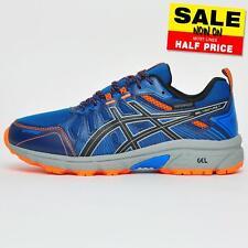Asics Gel Venture 7 Men's All Terrain Trail Waterproof Running Shoes