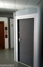 Porta Blindata Dierre mod.HIBRY 210x90 (ABB.ACUST.39db)(TRASM.TERM=U1,8) classe3