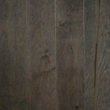 Maple Charcoal Engineered Hardwood Flooring CLICK LOCK Wood Floor $1.99/SQFT