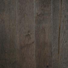 Maple Charcoal Engineered Hardwood Flooring CLICK LOCK Wood Floor $1.99/SQFT