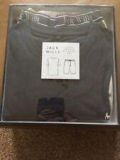 Jack Wills Mens Lounge Shorts & T-Shirt Set Size M