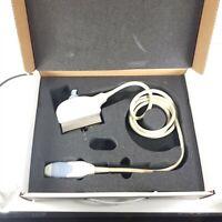 GE 3V Ultrasound Transducer Probe