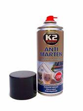 Anti Marder Spray Marderstop Marderschutz Marderabwehr Pkw K2 Anti Mart 22,38€/l