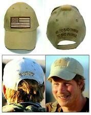 as seen on Harry 2008 KANDAHAR UK SAS BALL CAP: We do Bad things to Bad People