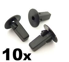 10x Passaruota Fodera Clip, stampaggio clip, carrozzeria di fissaggio PASSACAVO TOYOTA LEXUS