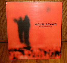 New Sealed Michal Rovner The Space Between Photographs HC