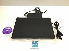 """Dell D54XY Precision 7710 Mobile Workstation Laptop 17.3"""" FHD i7-6820HQ 2.7GHz"""