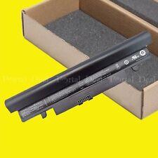 Black Laptop Battery for Samsung AA-PL2VC6B/E NP-N150 NT-N260 NP-N250 AA-PL2VC6W