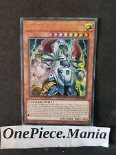 Yu-Gi-Oh! Zaborg le méga Monarque DUPO-FR079