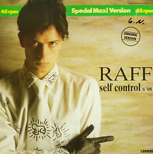 "12"" MAXI-Raff-Self Control-b368-Slavati & cleaned"