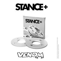 Stance+ 5mm Alloy Wheel Spacers (4x100) 57.1 VW Lupo (1998-2005)
