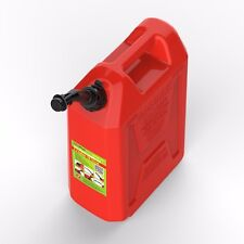 5.3 Gallon Plastic Gasoline Can 20 Litres Gas Fuel Tanks Heavy-duty jerrycan