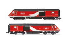 Hornby R3802 LNER Class 43 HST Locomotive
