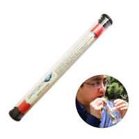 Portable Water Straw Filter Purifier Survival for Outdoor Camping Hiking Gear US