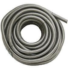 AFC Cable Systems 3/4 x 100 ft. Flexible Aluminum Conduit