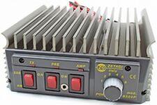 Zetagi B300P 20 30MHz 400w PEP Mobile Amplifier Burner