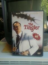 The Tingler 40th Anniversary Dvd Widescreen Vincent Price tested