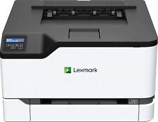 Lexmark C3224dw A4 Colour Laser Printer