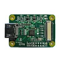 1 Port For Raspberry Pi HDMI To CSI-2 Bridge Adapter Module UP To 1080p 25fps