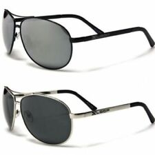 Gafas de sol de hombre polarizadas aviadores Xloop