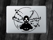 Avatar Sticker Last Airbender Decal For Apple MacBook Mac iPad Laptop Car Window