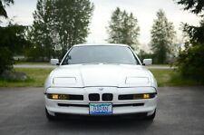 BMW: 8-Series 850i