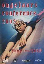 Youp van 't Hek : Oudejaarsconference 2002 - Youp speelt Youp (DVD)