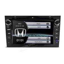 """Autoradio 8"""" Xtrons HD Original UI Design GPS Navigation per Honda CRV"""