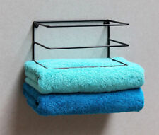 Towel Rail Wall Towel Shelf Wall Mount 20cm 93820 Invisible Hovering
