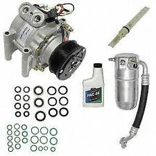 Universal Air Conditioner KT4403 New Compressor With Kit