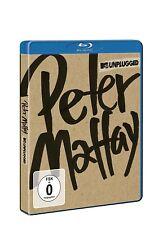 Peter Maffay-MTV uplugged [Blu-Ray] * NUOVO * tedesco