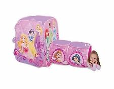 Playhut Disney Princess Adventure Hut Tent NEW