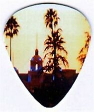 Eagles Hotel California Novelty Guitar Pick