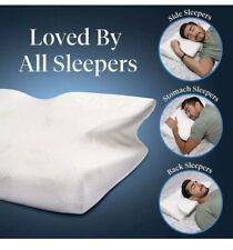 Sutera Memory Foam Pillow Standard NIB