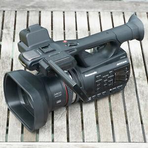 Panasonic AG-AC90EJ Camcorder