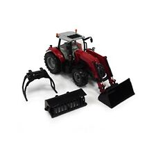 Britains 132 Massey Ferguson Replica 6616 Tractor Collectable Farm Toy