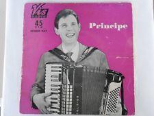 """DUO di Fisarmonica PRINCIPE - 7"""" EP"""