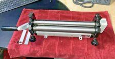 Sj-320 Slip Roll Machine, 12-inch Forming Width in 20 Gauge Capacity - Wfsr12