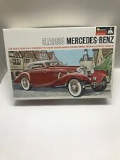 monogram Classic Mercedes Benz 1/24 Model 540-K