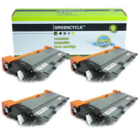 4PK TN750 720 Toner Cartridge Compatible For Brother DCP-8155DN MFC-8710DW New
