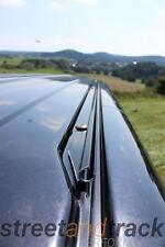 Kederschiene f. VW Bus T5+T6 kurzer Radstand Fahrerseite Sonnensegel/Vorzelt