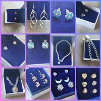 RANDOM JEWELLERY BARGAIN - Earrings Chain Bracelet Keyring Accessory 3 Items £10